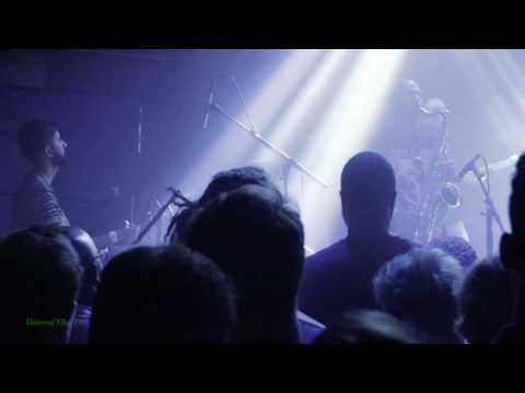 Bismillah - Sarathy Korwar (Jazz Cafe, London 9-09-16)