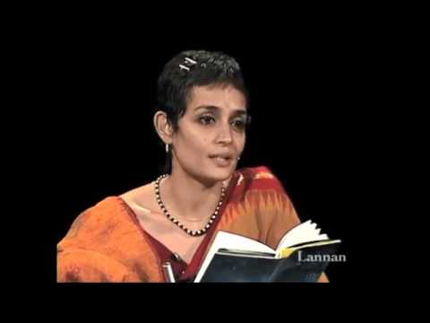 To Love To be Loved - Arundhati Roy