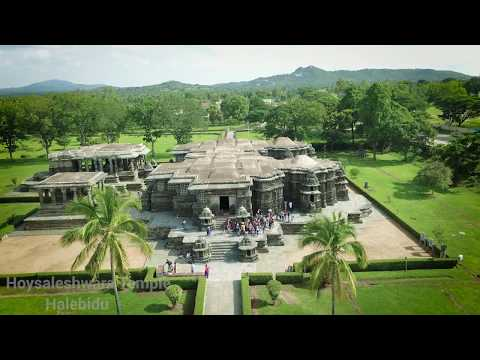 #Best Places To Visit in Hassan Karnataka (Beauty of Hassan)