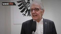 Preußen-Präsident Christoph Strässer über das Preußenstadion