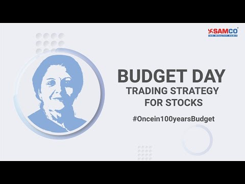 Budget Day Trading