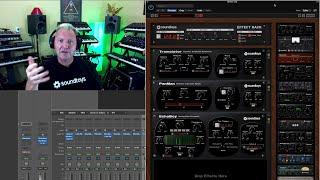 Creative Mixing & Remixing Tricks with Mitch Thomas of Soundtoys