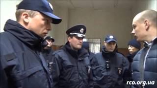 Сериал про Одесскую полицию (часть 8)