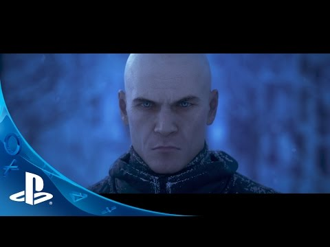 HITMAN - E3 2015 Trailer | PS4