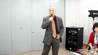 白虎隊を琴伴奏で録音しました、箏奏者は木村歌綾です、歌はOKSガイ...