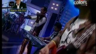 Jashan Band - Idea Rocks India - Episode 1 - Ab Ke Saawan