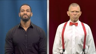 What WWE Hall of Famer has decided to be Darren Young