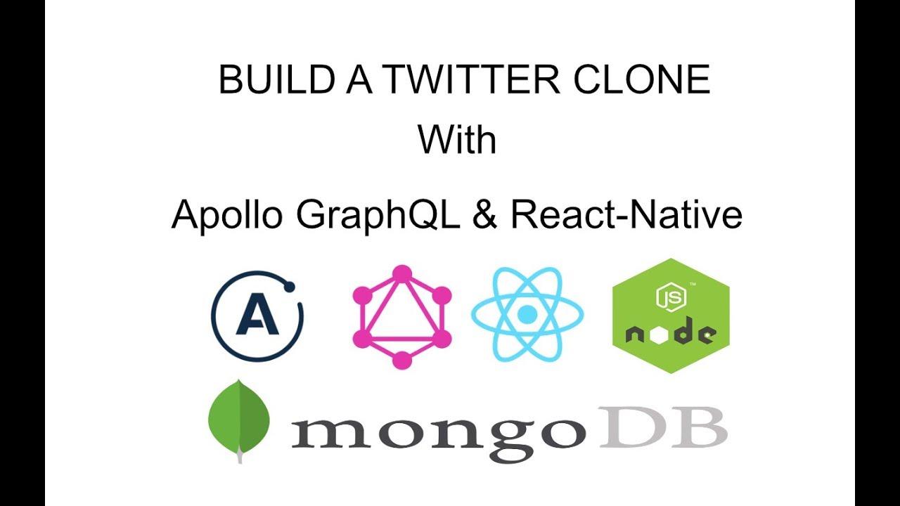Build a Twitter Clone with Apollo Graphql & React-Native - Part: 9