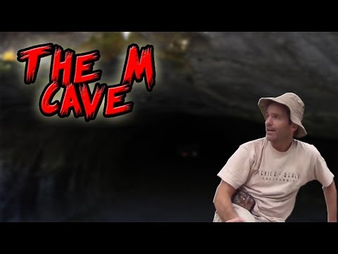 The M Cave Mystery