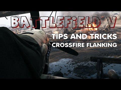 Battlefield 5 Tips & Tricks - Crossfire!