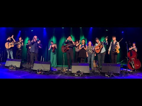 Irish Spring Festival of Irish Folk Music 2019 - Leipzig Werk 2 (full show)