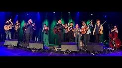 Irish Spring Festival of Irish Folk Music 2019 - Leipzig Werk 2 (full show)