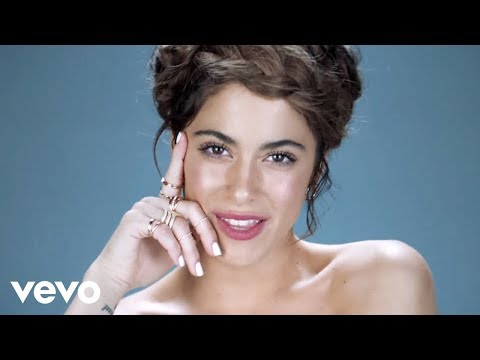 Thumbnail: TINI - Got Me Started (Official Video)