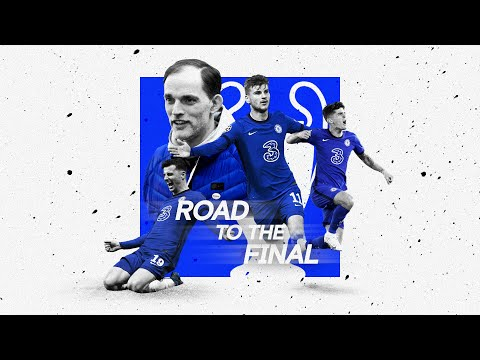 Giroud's Bicycle Kick, Chilwell's Composure & Magic v Madrid | Road To The Champions League Final
