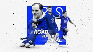 Giroud S Bicycle Kick Chilwell S Composure Magic V Madrid Road To The Champions League Final MP3