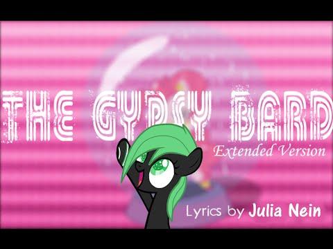 Gypsy Bard Extended [Lyrics]