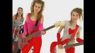 Candy Girls - Ο Τρόπος