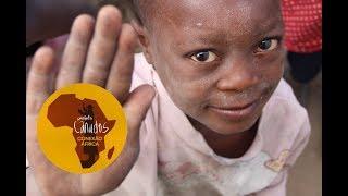 Documentário Projeto Canudos - Conexão África