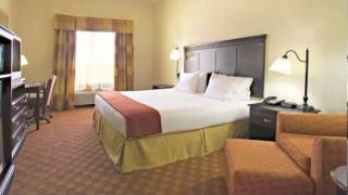 Holiday Inn Express Hotel Sweetwater - Sweetwater, Texas