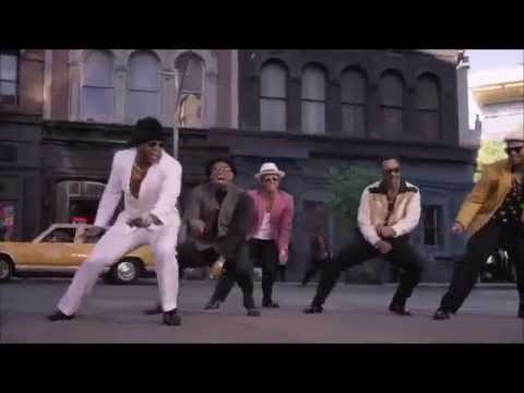 Mark Ronson - Uptown Funk ft. Bruno Mars the soundparty  breakbeat remix