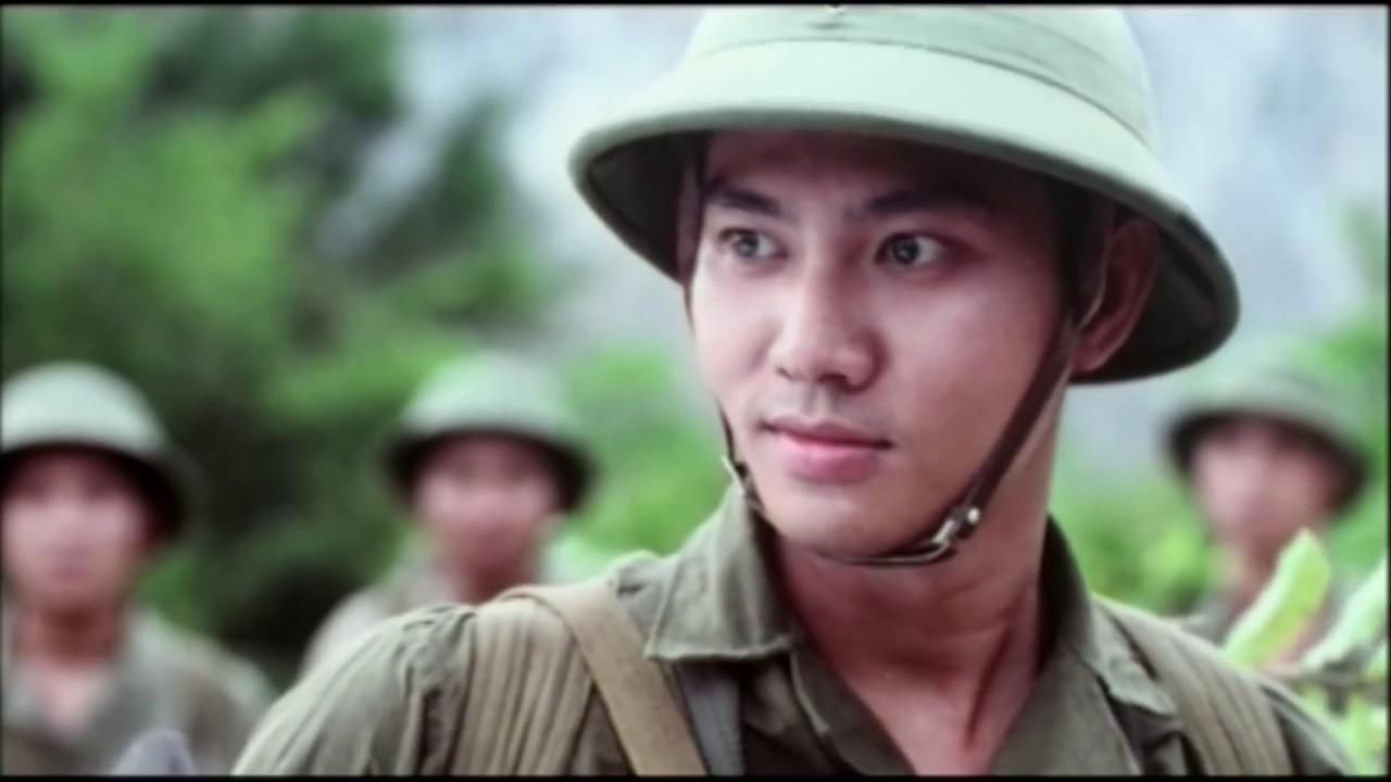 Phim Bộ Đội Việt Nam - Cầu Ông Tượng