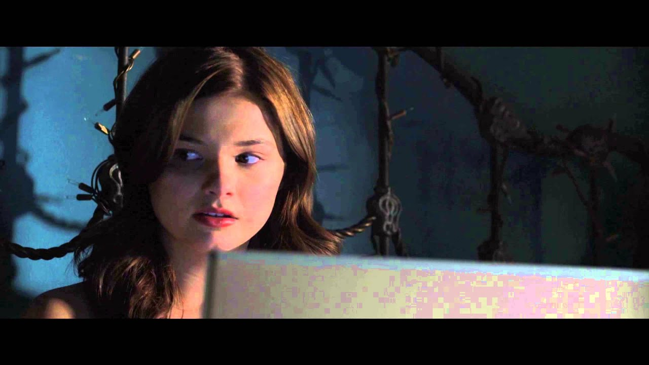 Insidious: Chapter 3 - Clip 02 - YouTube