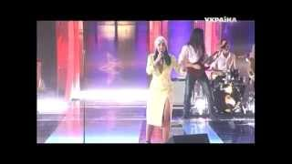 Фото Джамала Beautiful Новая Волна 2014 Jamala Beautiful New Wave 2014