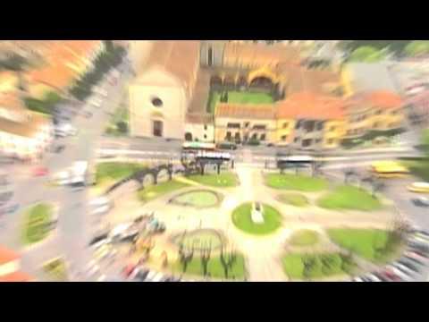 Spot Mondiali di Ciclismo 2013
