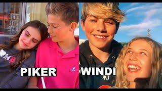 Piper Rockelle and Walker Bryant breakup: Walker's new girlfriend