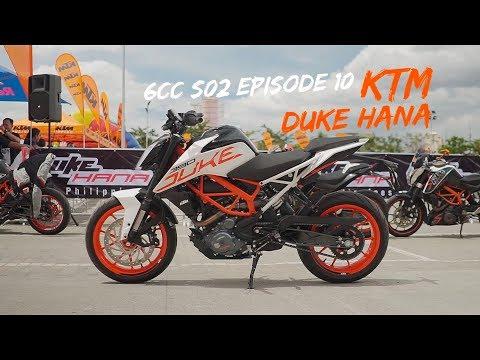 6CC S02 EP10 Dukehana