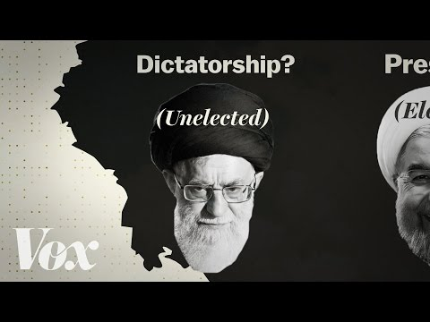 How Iran\'s election could make history