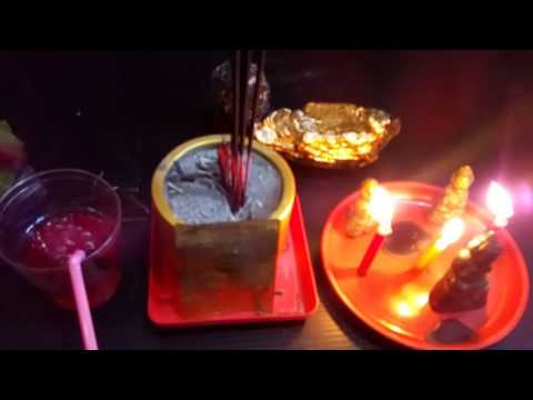 Black Magic Lusts Spells - Love Spells and Wealth Attraction