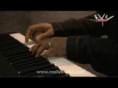 AR Rahman With Piano