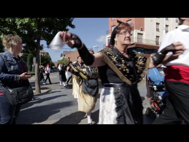 EL VÍDEO DEL BALL CERDÀ INTERGENERACIONAL 2016, AL CANAL DE YOUTUBE DE L'AJUNTAMENT DE LA SEU D'URGELL