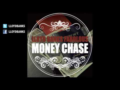 Lloyd Banks - Money Chase feat. Fabolous