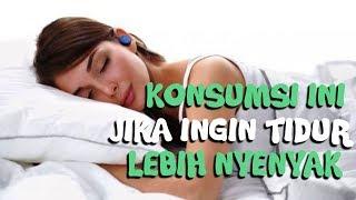 Ingin Tidur Lebih Nyenyak? Campurkan Dua Bahan Ini Ke Dalam Susu & Konsumsi Sebelum Tidur