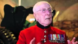 The Old and the Bold: Medals of Honour