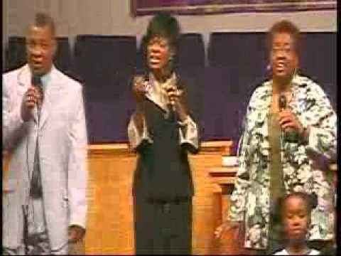 """10-10-10 8:30 Praise Song """"Love Is The More Excellent Way"""""""