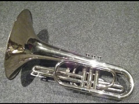 Introducing The Mellophone