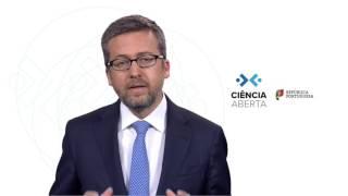 Ciência Aberta | Carlos Moedas