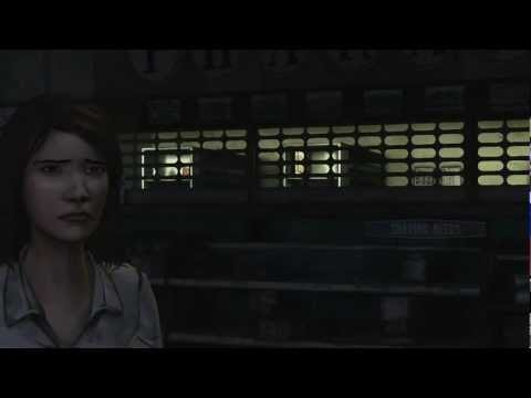 The Walking Dead The Game 6.bölüm Plan.