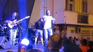 Dragan Jovanovic Gagi _ Izvukla si ciglu iz temelja_ Raska 17 08 2014