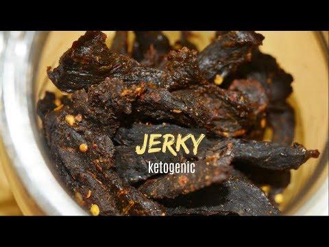 keto-jerky-in-oven-|-buffalo-meat-jerky-|-keto-recipes-|-keto-snack-|-low-carb