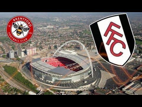 10 Football League Clubs/ Stadiums Closest to Wembley Stadium