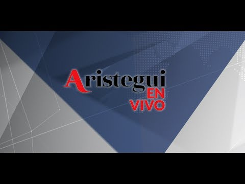Aristegui en VIvo 22 de junio