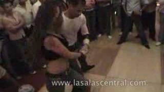 LA Salsa Congress - Social Dancing