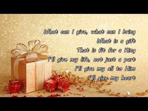 CHRISTMAS Album With Lyrics   Don Moen