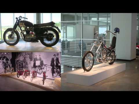 Barber Vintage Motorsports Museum バーバー ビンテージ モータースポーツ 博物館