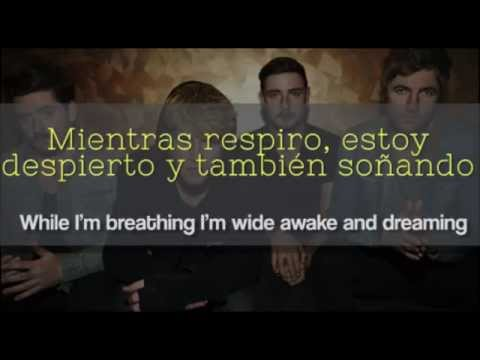Caught in the middle -Kodaline traducida al español