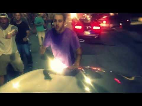 I'm Shmacked At University Of Delaware: The Main Street Massacre Riot